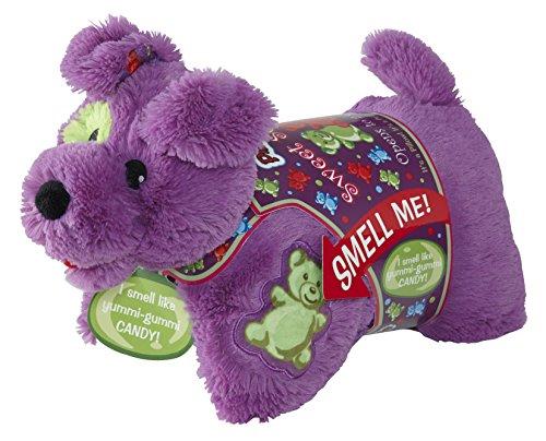 My Pillow Pets Gummi-Pup Duftendes Plüschtierkissen -