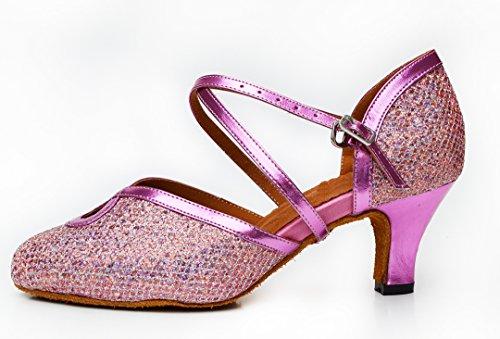 TDA - Ballroom donna Pink