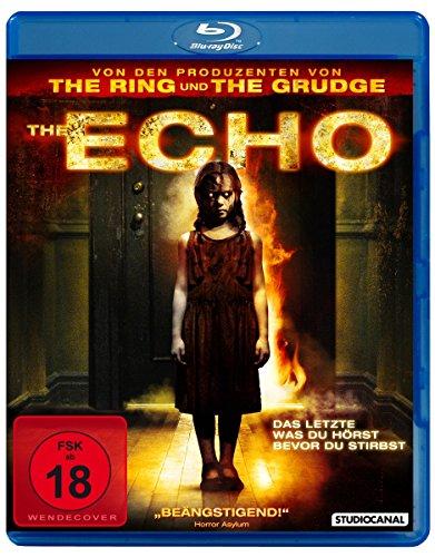 The Echo [Blu-ray]