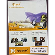 KeyByss - Invoice Printing Software GST Ready- Single User(CD)