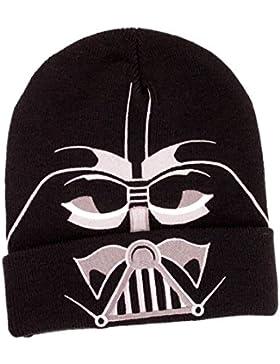 Gorro, diseño de Darth vader Star Wars