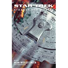 Star Trek: Strange New Worlds X by Brian Seidman (2007-07-10)