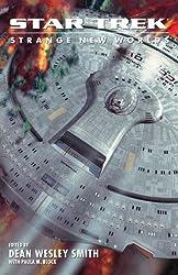 Star Trek: Strange New Worlds X by Brian Seidman (2007-07-10)
