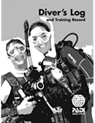 PADI Adventure Log 2000 Start-Up Module for Scuba Diving