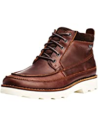 Clarks Men's Korik Rise GTX Ankle Boots