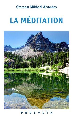 Livre gratuits La méditation epub pdf