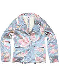 Vingino - Blazer - Blazer - Floral - Manga Larga - para niña