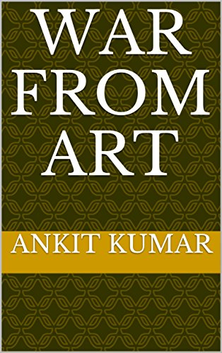 Art war ebook of