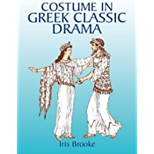 Costume in Greek Classic Drama