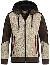 Suchergebnis auf Amazon.de für  strickfleece - Jacken, Mäntel ... 2401fcbca8