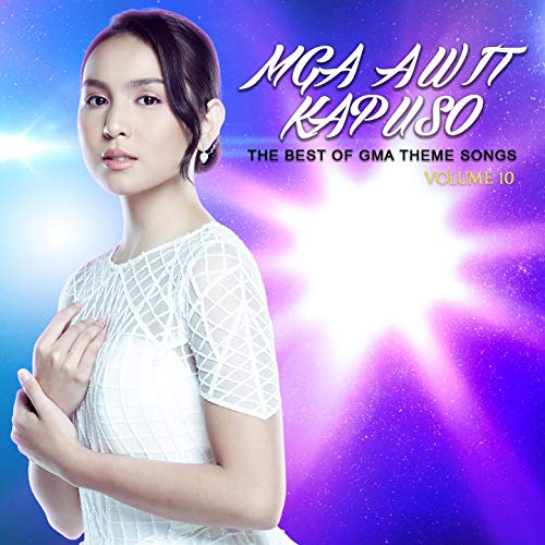 Pag-Ibig Mo (Theme From