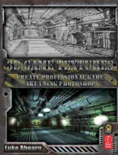 Anfänger-spiel-programmierung (3D Game Textures. Create Professional Game Art Using Photoshop)