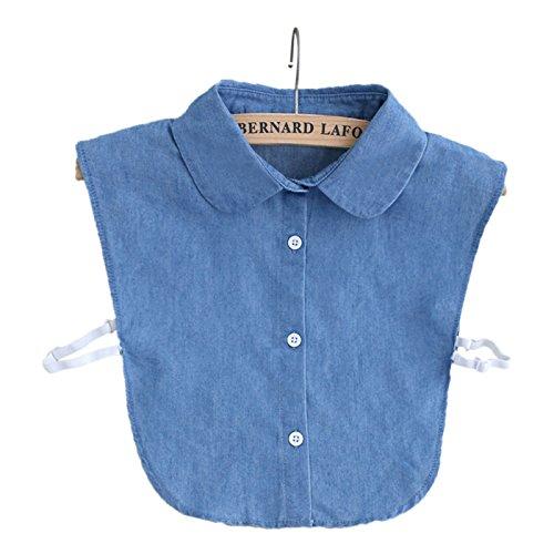 Women s Denim Cotton – Collars