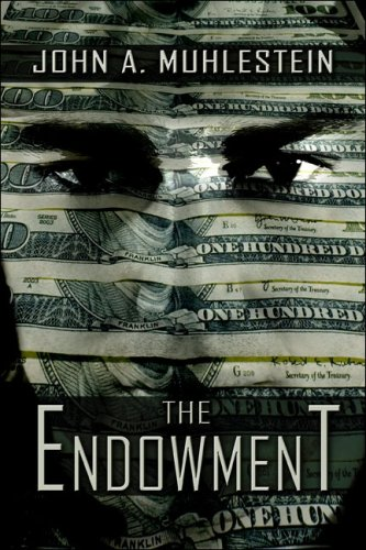 The Endowment Cover Image