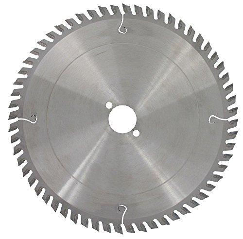 Scid - Lame pour scie circulaire / Ep. 3,2 mm - 60 dents type Z - 250 x 30