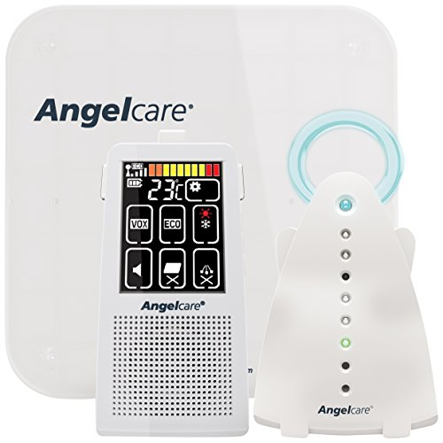 Angelcare AC701 Digital Movement & Sound Monitor