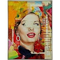 Dreaming Sofia #2 Dipinto Originale Olio su tela cm63x83