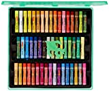 #1: Camel Oil Pastel with Reusable Plastic Box - 50 Shades