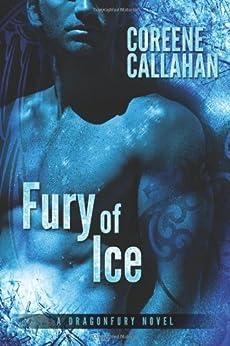 Fury of Ice (Dragonfury Series Book 2) (English Edition) par [Callahan, Coreene]