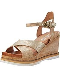 Mjus 872007-0301 - Sandalias Mujer  Zapatos de moda en línea Obtenga el mejor descuento de venta caliente-Descuento más grande