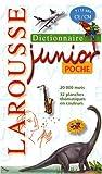 Larousse junior poche - CE/CM, 7/11 ans