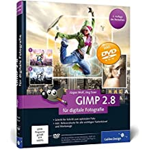GIMP 2.8 f??r digitale Fotografie: - Buch mit E-Book by J??rgen Wolf (2012-09-06)
