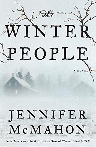 The Winter People por Jennifer McMahon