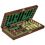 Chess Mini Royal European Chess Set Game