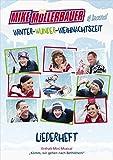"""Winter-Wunder-Weihnachtszeit (Liederheft): incl. Mini-Musical """"Komm, wir gehen nach Bethlehem"""" -"""