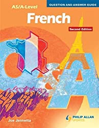 AS/A-Level French Question & Answer Guide 2nd edition