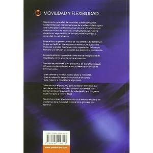 MOVILIDAD Y FLEXIBILIDAD. Método práctico de estiramientos (Bicolor) (Deportes)