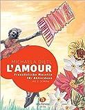 L' amour: Französische Musette für Akkordeon (mit 2. Stimme)