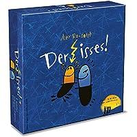 Was it! (Der isses!) / Drei Hasen / Alex Randolf