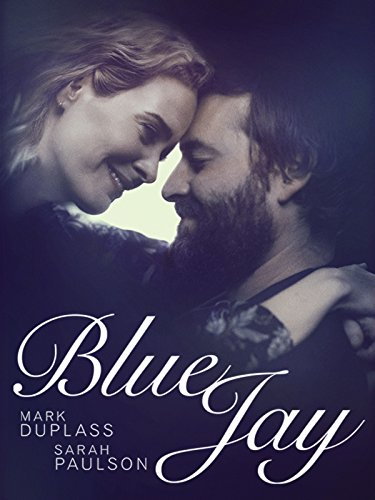 Blue Jay Cover