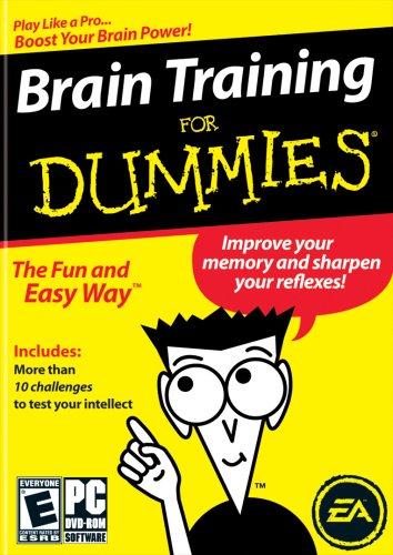 Brain Training...