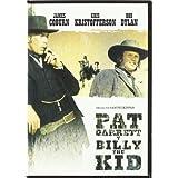 Pat Garret Y Billy The Kid
