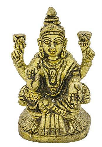 devi-lakshmi-small-statue-brass-statue