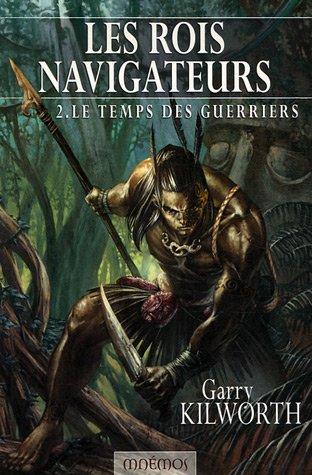 Les Rois navigateurs, Tome 2
