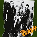 The Clash [UK Version] by The Clash (1999) Audio CD