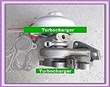 Gowe Turbo für Turbo TD0449177–Groß 49177groß Turbine Turbolader für Mitsubishi Montero Pajero II Shogun L200L300L400Delica 4d56q 2,5l