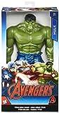 Hasbro Avengers B5772EU4 - Titan Hero Figur Hulk, Actionfigur