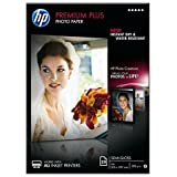 Hp 300gsm A4 Semi Gloss Photo Paper (Pack of 20)