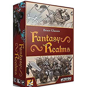 Looping Games- Fantasy Realms (8425402193334)