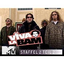 Viva La Bam Staffel 2, Teil 2 [OmU]