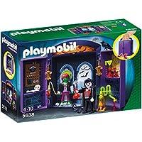 Playmobil - Cofre Casa Encantada (5638)