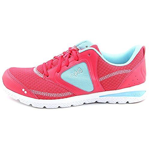 Ryka Access Sml Femmes Toile Chaussure de Course pink
