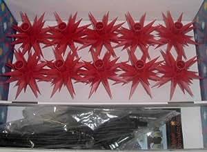 herrnhuter sterne sternkette a1s rot parallelschaltung. Black Bedroom Furniture Sets. Home Design Ideas