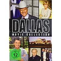 Dallas: Movie Collection