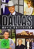 Dallas: Movie Collection [Alemania] [DVD]