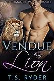 Vendue au Lion: Une Romance Paranormale